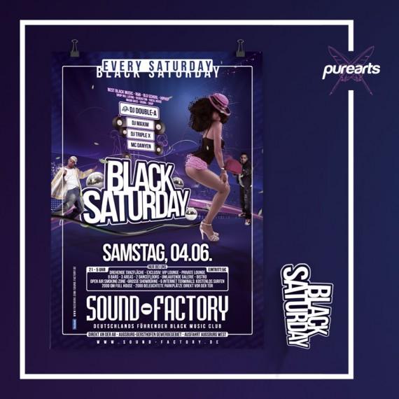purearts---Sound---Black-Saturday---Beitragsbild
